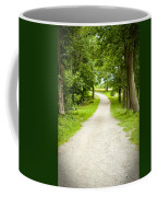 Life's Path Coffee Mug