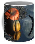 Life's Reflections Coffee Mug