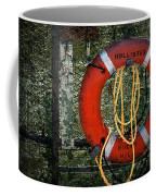 Lifesaver Coffee Mug