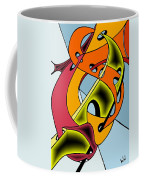 Lifeways Coffee Mug