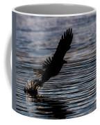 Lift Off Coffee Mug