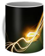 Light 3 Coffee Mug