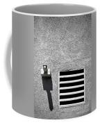Light And Air Coffee Mug