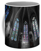 Light And Dark Coffee Mug