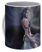 Light And Darkness Coffee Mug