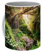 Light And Magic Coffee Mug