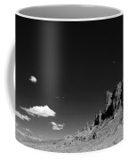 Light And Shadow Coffee Mug
