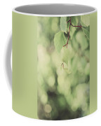 Light As The Air Coffee Mug