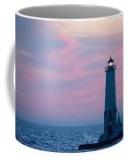 Light At Sunset Coffee Mug