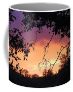 Light At The End Of The Storm  Coffee Mug