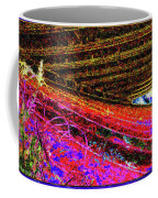 Light At The End Of The Tunnel -tribute To Aretha Franklin Coffee Mug