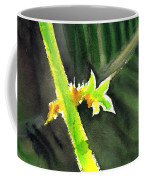 Light Branch Coffee Mug