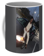 Light Brown 12 Coffee Mug
