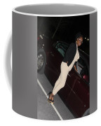 Light Brown 13 Coffee Mug