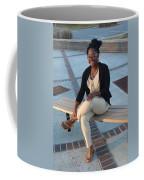 Light Brown 3 Coffee Mug