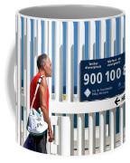 Light Cage Coffee Mug
