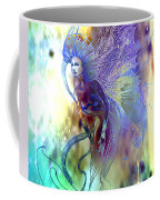Light Dancer Coffee Mug