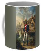 Light Dragoons Coffee Mug
