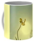 Light Flower Coffee Mug