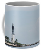Light House Point Coffee Mug