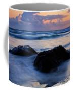Light Of Dusk Coffee Mug