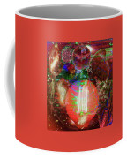 Light Of Man Multidimentional Sight Coffee Mug