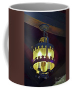 Light Of Our Lady Of Le Leche Coffee Mug