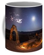 Light Painter Coffee Mug