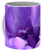 Light Purple Beauty Coffee Mug