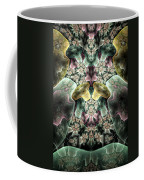 Light Scatterings Coffee Mug