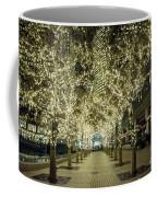 Light Scene Coffee Mug