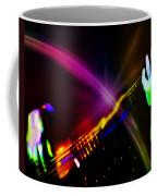 Light Travels Coffee Mug