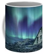 Light Up My Darkness Coffee Mug