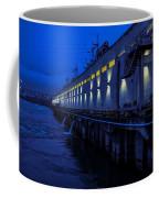 Light Up The Dark Coffee Mug