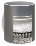 Light Wash II Coffee Mug
