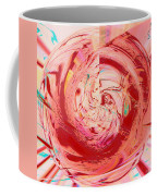 Light Waves Coffee Mug