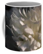 Light Wet Flower Coffee Mug