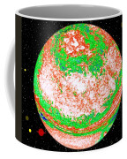 Light Years Away Coffee Mug