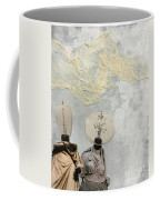 Lightbulb Ladies Coffee Mug