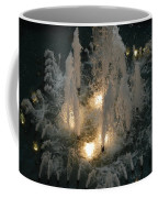 Lighted Fountain Coffee Mug