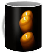 Lighted Path Coffee Mug