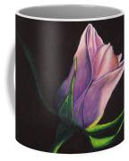 Lighted Rose Coffee Mug