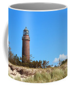 Lighthaus Darss Coffee Mug