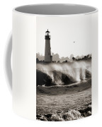 Lighthouse 1 Coffee Mug