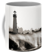 Lighthouse 2 Coffee Mug