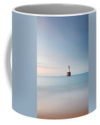 Lighthouse Blues Coffee Mug