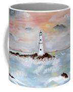 Lighthouse Cove Coffee Mug