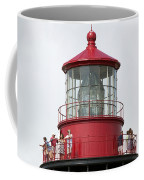 Lighthouse Detail Coffee Mug