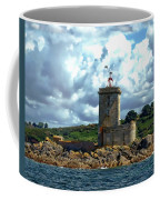 Lighthouse Ile Noire Coffee Mug