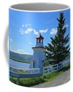Lighthouse Landscape Four Coffee Mug